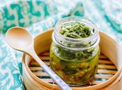 Minestra verde benessere