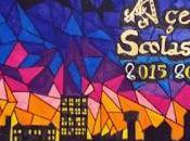 Scuola Media Zani mette l'arte diario scolastico: premiazioni