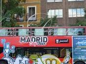 tour... Madrid!!!