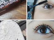 Mascara Fibre nuovo brand italiano make