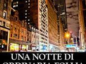"Anteprima: ""UNA NOTTE ORDINARIA FOLLIA"" Alessio Filisdeo."