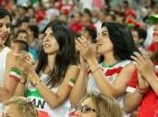 Iran, donne potranno assistere incontri pallavolo basket. primo appuntamento Teheran giugno