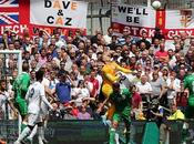 Irlanda-Inghilterra Poche emozioni Dublino: finisce reti bianche [VIDEO]
