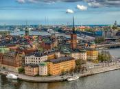 #SIVASTOCCOLMA Alla scoperta della Capitale Svedese