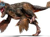 Jurassic Park grande bugia Velociraptor