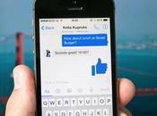 Facebook Messenger apre alla localizzazione