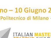 Italian Master Startup Award Milano, giugno