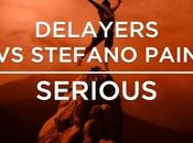 Delayers Stefano Pain Delirious (Big&Dirty).