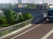 Euro Truck Simulator Scandinavia, Recensione