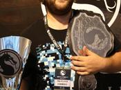Mortal Kombat Cup, Andrea Cavalieri campione italiano