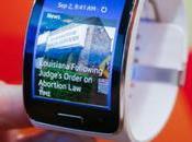 Samsung starebbe preparando indossabile