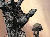 Mark Kidwell Jones Fotos (Fumetto/Comics)