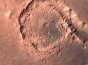 Marte mette posa
