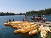 Sana alimentazione, ecologia sport Summer Camp Nautilus Village