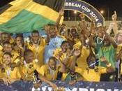 Guida Copa América 2015, Gruppo Giamaica