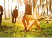 """PANICLES, band protagonista Just Discovered Generation, torna nuovo singolo """"Universe (extended)"""""""