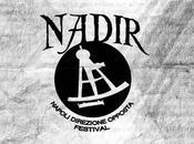 NaDir: Festival musica indipendente Napoli