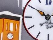EXPO 2015 Braccialini Timepieces presenta divertente orologio dedicato Milano
