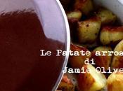 Patate Arrosto Pollo forno Jamie Oliver ...con qualche trucchetto