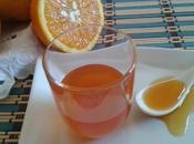 Sciroppo arancia
