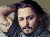 Giugno: Johnny Depp