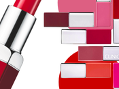 CLINIQUE NUOVI LIPSTICK