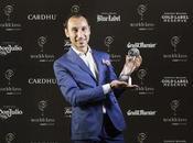 Proclamato diageo reserve world class miglior bartender d'italia 2015: