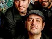 Zoppo... perde Quintorigo Roberto Gatto play Frank Zappa Fasano Jazz 2015!