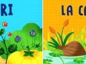Scoprire scienza dalla tenera età: libri Bebo Bice