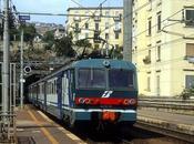 Campania treni sono troppo vecchi! dirlo dossier Legambiente