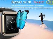 Smartwatch Rwatch R10: Look Classico Animo Sportivo