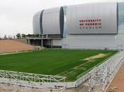Super Bowl XLIX, University Phoenix Stadium
