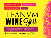 teanum wine fest omaggia lucio dalla