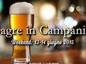 sagre perdere Campania: weekend 13-14 giugno 2015