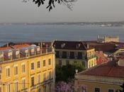 vacanza troppo breve Lisbona