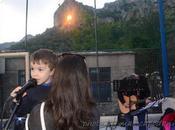 Michele Lucia ringrazia elettori festa Montepertuso