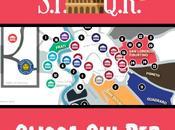 L'Università Unicusano lancia S.P.Q.R. Studenti Quartieri Roma, mappa universitari della Capitale