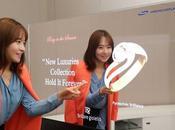Samsung anticipa futuro: ecco nuovi display OLED trasparenti specchio