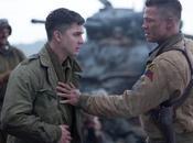"""Fury: """"gli ideali sono pacifici, storia violenta"""""""