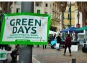 Green Days: Vomero tinge verde appuntamenti ecologici