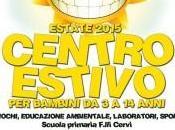 Centri estivi comunali Macerata: mare città