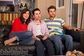 """""""Significant Mother"""": primo sguardo alla nuova comedy estiva"""