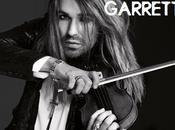 David Garrett, concerto settembre 2015 Milano. Seguiranno Firenze, Verona, Roma.
