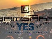 Samsara Beach Gallipoli (LE): domenica giugno 2015, House Convention.