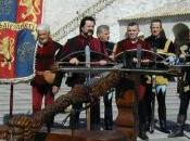 ASSISI: XXXI CAMPIONATO ITALIANO Tiro Balestra Antica