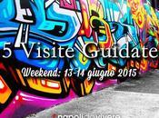 visite guidate perdere Napoli: weekend 13-14 giugno 2015