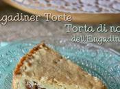 Engadiner Torte Torta noci dell'Engadina Engadine torte