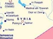 Siria ucraina