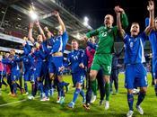 Islanda-Repubblica Ceca 2-1: rivivi diretta