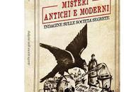 MISTERI ANTICHI MODERNI. INDAGINE SULLE SOCIETÁ SEGRETE Michele Leone